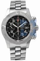 Replica Breitling Avenger Skyland Mens Wristwatch A1338012.B861-SS