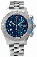 Replica Breitling Avenger Skyland Mens Wristwatch A1338012.C732-SS