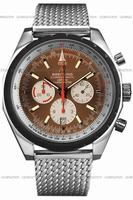 Replica Breitling ChronoMatic 49 Mens Wristwatch A1436002.Q556-SS
