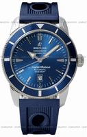 Replica Breitling Superocean Heritage 46 Mens Wristwatch A1732016.C734-RBR