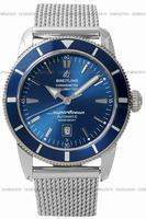 Replica Breitling Superocean Heritage 46 Mens Wristwatch A1732016.C734-SS