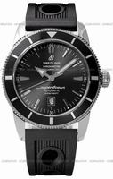 Replica Breitling Superocean Heritage 46 Mens Wristwatch A1732024.B868-RBR