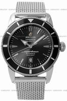 Replica Breitling Superocean Heritage 46 Mens Wristwatch A1732024.B868-SS