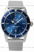 Replica Breitling Superocean Heritage 46 Mens Wristwatch A1732024.C734-SS