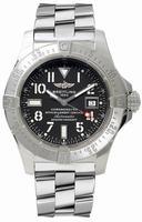 Replica Breitling Avenger Seawolf Mens Wristwatch A1733010.B906-147A