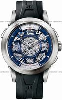 Replica Perrelet Louis-Frederic Split-second Chronograph Rattrapante Mens Wristwatch A1827.2CO