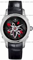 Replica Perrelet Diamond Flower Ladies Wristwatch A2038.3
