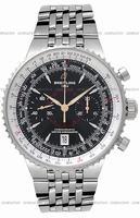 Replica Breitling Montbrillant Legende Mens Wristwatch A2334021.B871-SS