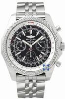 Replica Breitling Bentley Motors Mens Wristwatch A2536212.B686-970A