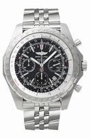 Replica Breitling Bentley Motors T Mens Wristwatch A2536313,B686-974A