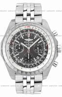 Replica Breitling Bentley Motors T Mens Wristwatch A2536313.B814