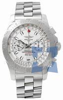 Replica Breitling Skyracer Mens Wristwatch A2736234.G615-PRO2