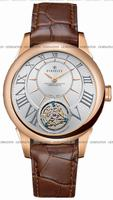 Replica Perrelet Tourbillon Mens Wristwatch A3002.1