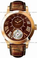 Replica Perrelet Tourbillon Mens Wristwatch A3002.5