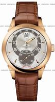 Replica Perrelet Classic Jumping Hour Mens Wristwatch A3009.1