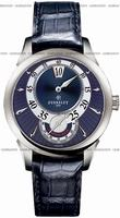 Replica Perrelet Classic Jumping Hour Mens Wristwatch A3012.2