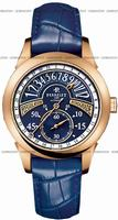 Replica Perrelet Regulator Retrograde Mens Wristwatch A3014.3