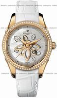 Replica Perrelet Diamond Flower Ladies Wristwatch A3019.1