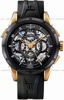 Replica Perrelet Louis-Frederic Split-second Chronograph Rattrapante Mens Wristwatch A3025.1