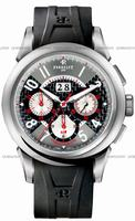 Replica Perrelet Chronograph Big Date Mens Wristwatch A5003.1