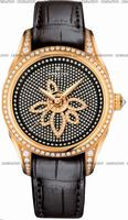 Replica Perrelet Diamond Flower Ladies Wristwatch A7003.1