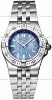 Replica Breitling Starliner Ladies Wristwatch A7134012.C692-360A