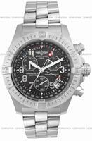 Replica Breitling Avenger Seawolf Chronograph Mens Wristwatch A7339010.F537-PRO2