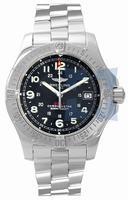 Replica Breitling Colt Quartz II Mens Wristwatch A7438010.B783-SS