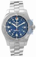 Replica Breitling Colt Quartz II Mens Wristwatch A7438010.C675-SS