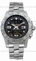 Replica Breitling Airwolf Mens Wristwatch A7836338.F531