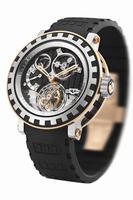 Replica DeWitt Academia Tourbillon Differential Mens Wristwatch AC.8002.28.M954