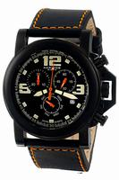 Replica Akribos XXIV Chronograph Mens Wristwatch AK429BK
