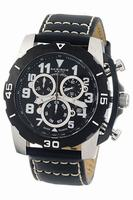 Replica Akribos XXIV Chronograph Mens Wristwatch AK430BK