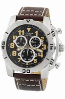 Replica Akribos XXIV Chronograph Mens Wristwatch AK430BR