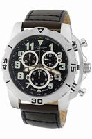 Replica Akribos XXIV Chronograph Mens Wristwatch AK430GN