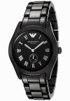 Replica Emporio Armani Ceramica Womens Wristwatch AR1402