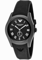 Replica Emporio Armani Ceramica Womens Wristwatch AR1432