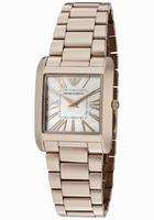 Replica Emporio Armani Super slim Womens Wristwatch AR2051