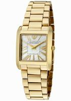 Replica Emporio Armani Super Slim Womens Wristwatch AR2052