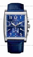 Replica Azzaro  Mens Wristwatch AZ1250.12EE.007