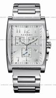 Replica Azzaro  Mens Wristwatch AZ1250.12SM.001