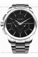 Replica Azzaro Legend Chronograph Mens Wristwatch AZ2060.13BM.000