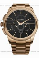 Replica Azzaro Legend Chronograph Mens Wristwatch AZ2060.53BM.000