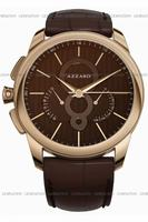 Replica Azzaro Legend Chronograph Mens Wristwatch AZ2060.53HH.000