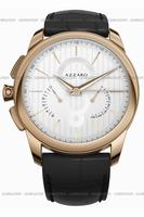 Replica Azzaro Legend Chronograph Mens Wristwatch AZ2060.53SB.000