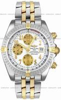 Replica Breitling Chronomat Evolution Mens Wristwatch B1335611.A574-357D