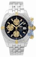 Replica Breitling Chronomat Evolution Mens Wristwatch B1335611.B720-357A