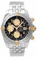 Replica Breitling Chronomat Evolution Mens Wristwatch B1335611.B723-357A