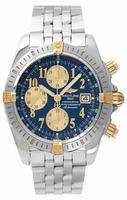 Replica Breitling Chronomat Evolution Mens Wristwatch B1335611.C648-357A