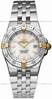 Replica Breitling Starliner Ladies Wristwatch B7134012.A601-360A